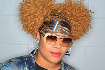 Da Brat Reflects On Coming Out After 20 Years