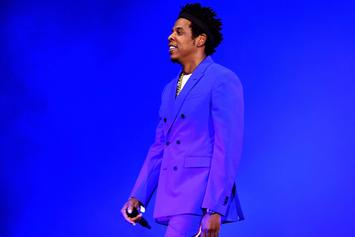Jay-Z Provides Ahmaud Arbery's Lawyer With Private Jet