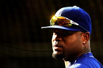 Carl Crawford Arrested In Texas For Domestic Violence: Report