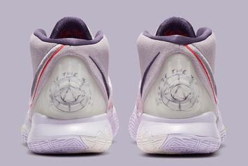 """Nike Kyrie 6 """"Asia"""" Coming Soon: Official Photos"""