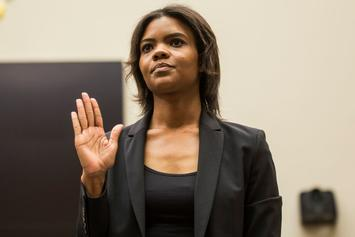 Candace Owens Blocked From GoFundMe For George Floyd Disrespect