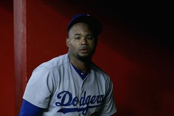 Carl Crawford's Facing 10 Years For Felony Assault Charge: Report