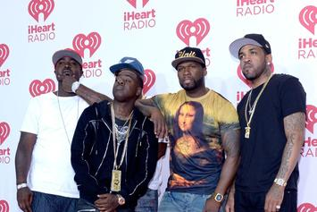 "Young Buck Suggests 50 Cent ""Wouldn't Allow"" G-Unit To Be As Famous As Him"