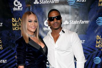 Stevie J Refuses To Testify Against Faith Evans In Domestic Violence Case