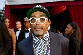 """Spike Lee Feels For Woody Allen Amid """"Cancel Culture"""": """"I Know He's Going Through It"""""""