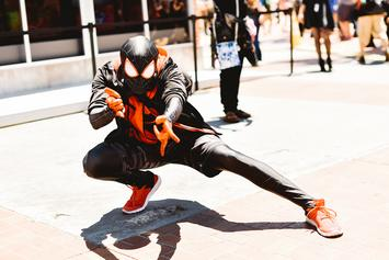 """""""Marvel's Spider-Man: Miles Morales"""" Will Not Be A Full Game: Report"""