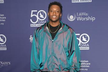 """Lecrae Blasted For Convo With Pastor Who Dismisses Slavery As A """"Blessing"""""""