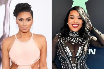 """Laura Govan Sticks Up For B. Simone, Says People Need To Change """"Support Mentality"""""""