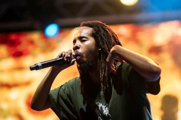 "Earl Sweatshirt Says J. Cole's New Single Is ""Corny"""
