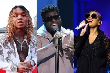 """Swae Lee, Pink Sweat$, & H.E.R. Stand Out On This Week's """"R&B Season"""" Playlist"""