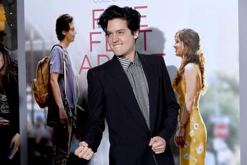 Cole Sprouse Denies Sexual Assault Accusations