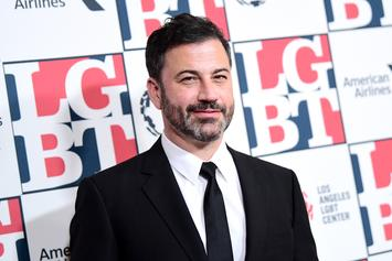Jimmy Kimmel Criticized For Saying N-Word, Donning Blackface