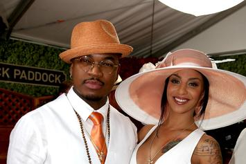 """Ne-Yo Says Quarantine Was """"A Blessing"""" For Repairing His Marriage"""