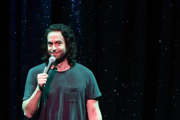 Chris D'Elia Provides E-Mail Exchanges With Sexual Misconduct Accusers