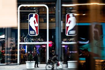 NBA Reveals Schedule For Rest Of The Season