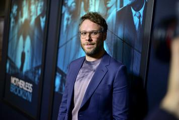"New ""Teenage Mutant Ninja Turtles"" Movie In The Works With Seth Rogen"