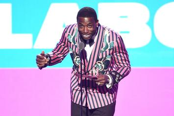 """Gucci Mane Apologizes To His Label For His """"Rude, Harsh Language"""""""
