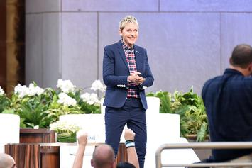 """Ellen"" Producers Deny Cancellation Rumors"