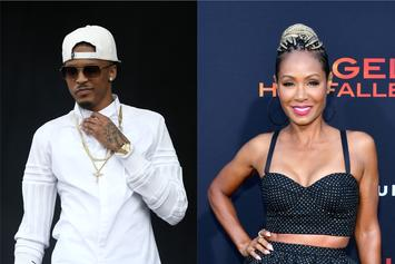August Alsina Speaks Out After Jada Pinkett Smith Denies Affair
