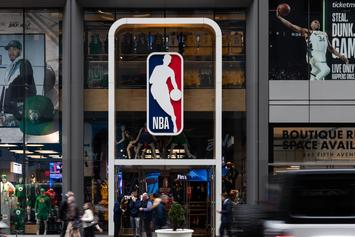 NBA Reveals List Of Approved Social Justice Messages For Jerseys