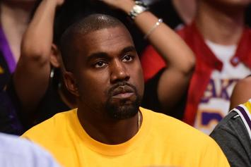 """Kanye West Gives Update On """"Yeezy Shelters"""" As Part Of Presidential Campaign"""