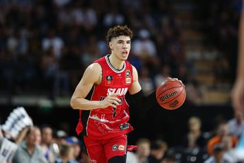 LaMelo Ball Has A Rumored Preferred NBA Destination