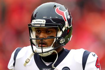 Deshaun Watson Has Strong Reaction To New NFL Rules