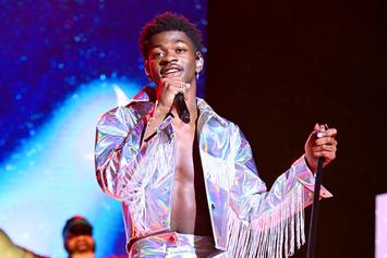 "Lil Nas X Teases New Song ""Call Me By Your Name"""