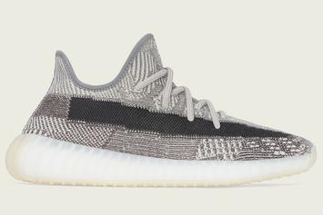"""Adidas Yeezy Boost 350 V2 """"Zyon"""" Release Date Revealed"""