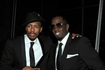 """Diddy Invites Nick Cannon To Join Revolt TV After Viacom Firing: """"We Got Your Back"""""""
