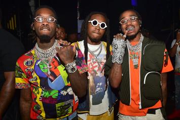 Quavo Bets $1 Million That Migos Will Have Hottest Albums Of 2020 & 2021