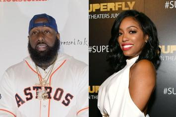 Trae Tha Truth, Porsha Williams Share Their Charges Have Been Changed To Felonies