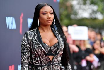 "Megan Thee Stallion Speaks Out On Shooting, Says She's ""Hurt"" & ""Traumatized"""