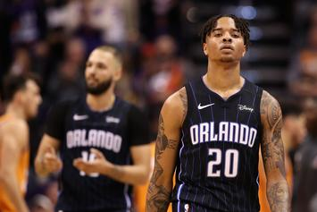 Orlando Magic Lay Off 31 Full-Time Employees, Citing COVID-19 Impact