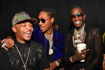 """T.I. Responds To Lil Yachty's Declaration That Young Thug & Future Are """"The Greatest"""""""