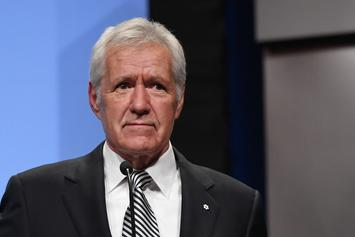 Alex Trebek Considers A Stop To His Cancer Treatment