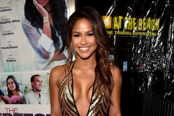 """Cassie Shares Slim Post-Baby Workout Body: """"I Didn't Rush To Lose Weight"""""""