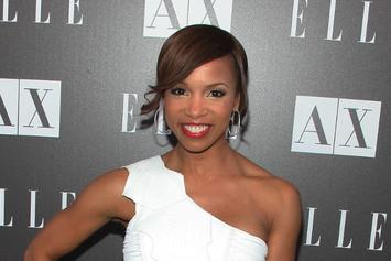"Elise Neal Calls Will & Jada Pinkett Smith Report ""Fake News"": ""Messy Ain't Me"""