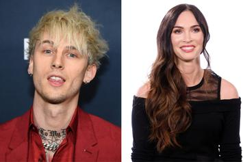Machine Gun Kelly & Megan Fox Give Joint Interview On Their New-Found Love