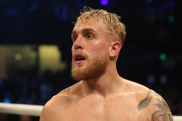 Jake Paul & Nate Robinson To Fight In Mike Tyson Undercard