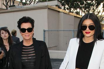 Kylie Jenner Has A Creepy Wax Figure Of Kris Jenner In Her House