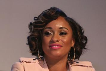 """Tahiry Violently Grabbed By Vado On """"Marriage Boot Camp,"""" Dr. Ish Responds"""