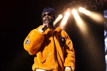"""Juicy J """"The Hustle Continues"""" Tracklist: Megan Thee Stallion, Logic, Lil Baby, & More"""