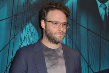 """Seth Rogen Reveals Why Sony Refused To Make """"Pineapple Express 2"""""""