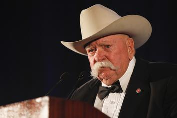 Iconic Actor Wilford Brimley Dies At 85