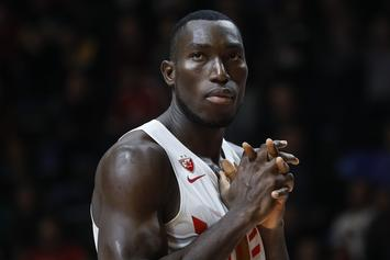 Former FSU Baller Michael Ojo Passes Away After Collapsing During Training