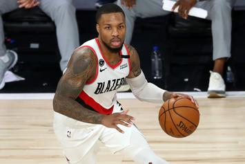 "Damian Lillard On Patrick Beverly's Taunts: ""I Sent Him Home Before"""