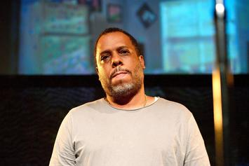 No I.D. Sells His Entire 273-Song Musical Catalog