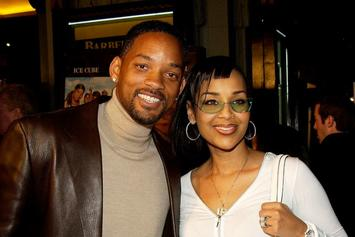 """LisaRaye Jokes That She Wants An """"Entanglement"""" With Will Smith"""