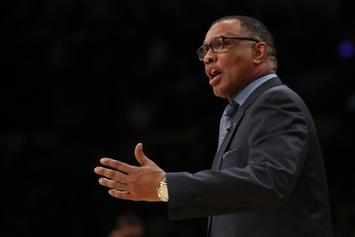 Alvin Gentry Expresses Shock Over Pelicans Firing